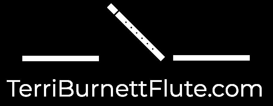 Terri Burnett Flute